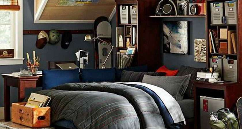 Cool Room Ideas Teenage Guys Decor Girl