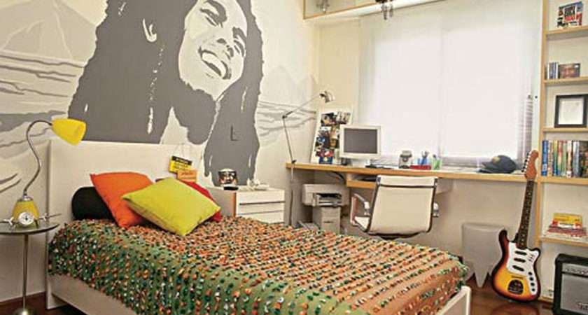 Cool Rooms Guys Teens Bedroom Marvelous Room Designs