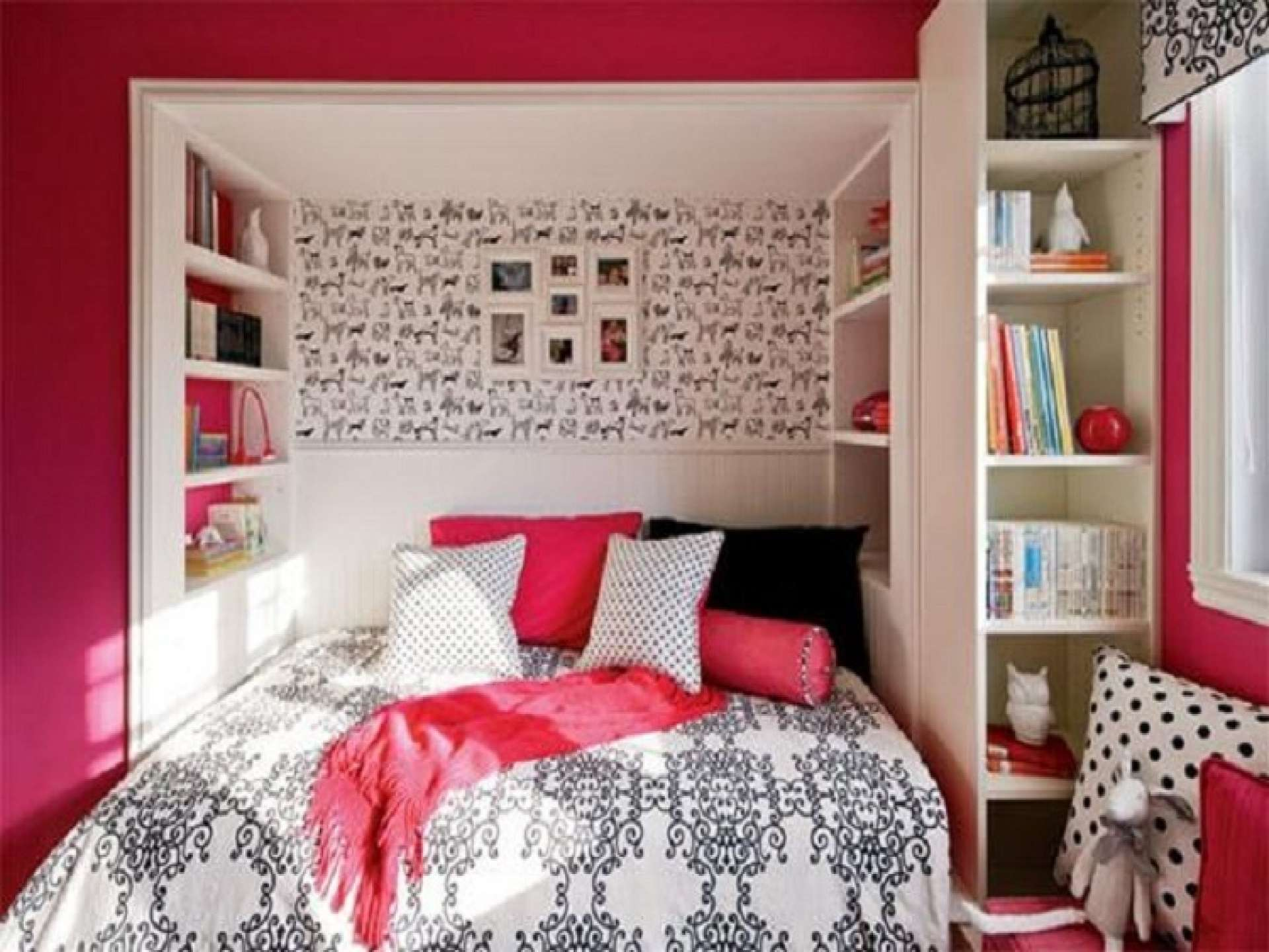 Cool Teenage Room Ideas Cute Bedroom Tween