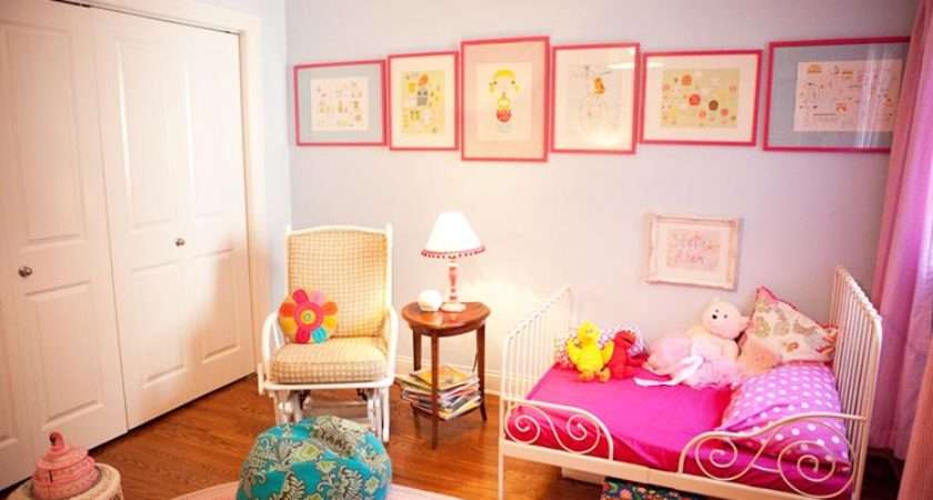 Cool Toddler Girl Room Ideas Decorative Bedroom