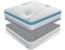 Coolblue Memory Foam Coil Sprung Mattress Sensation