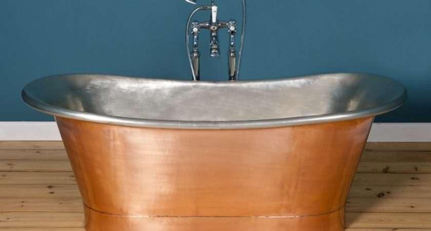 Copper Bath Cast Iron Roll Top Blog