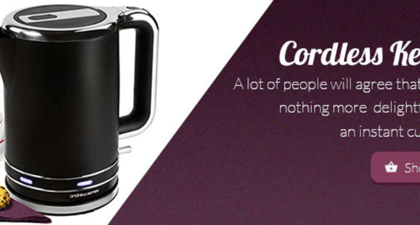 Cordless Kettles Compare Cheap Electric
