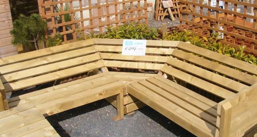 Corner Garden Bench Seat Oppgx Cnxconsortiumorg Outdoor