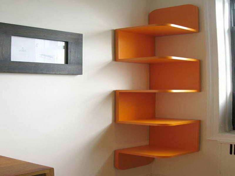 Corner Ikea Wall Shelves Ideas Starting Point Your Diy Project