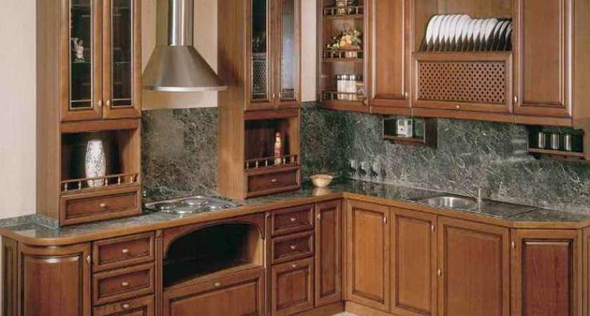 Corner Kitchen Cupboard Design Ideas