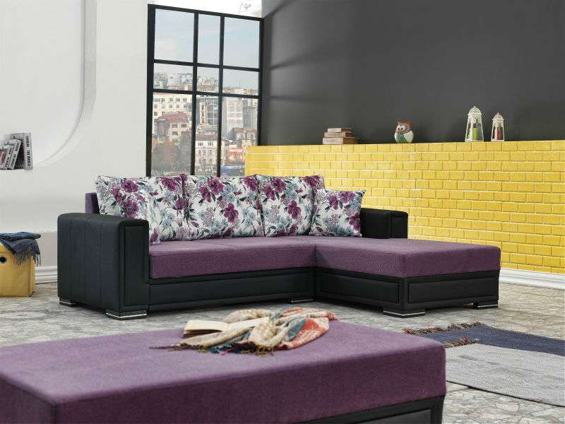 Corner Sofa Set Designs Detailed