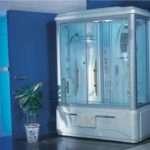 Corner Tub Shower Combo Designs Best