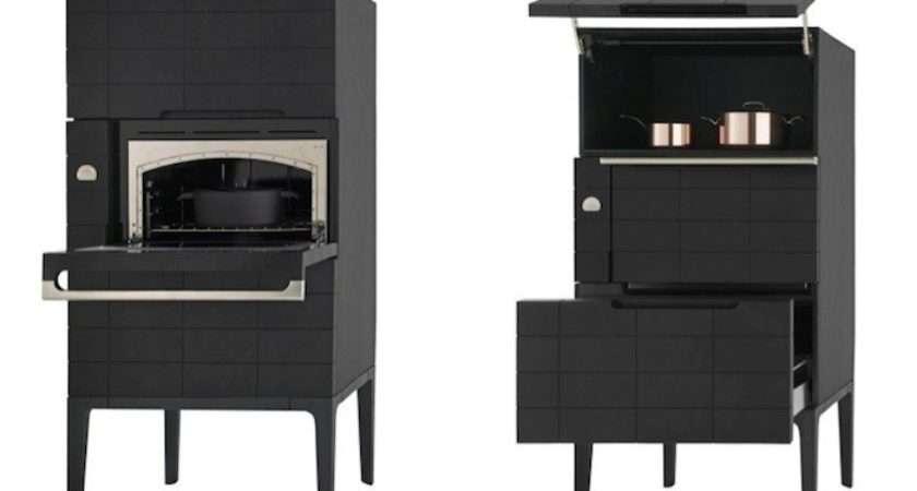 Cornue Cutting Edge Kitchen Appliances Remodelista