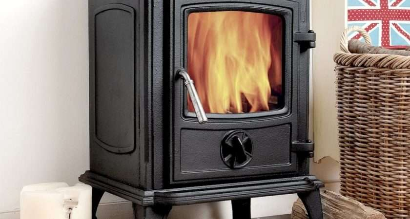 Coseyfire Multi Fuel Woodburning Stove