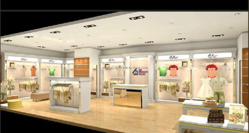 Cosmetics Shop Interior Design Home Decorating Ideas