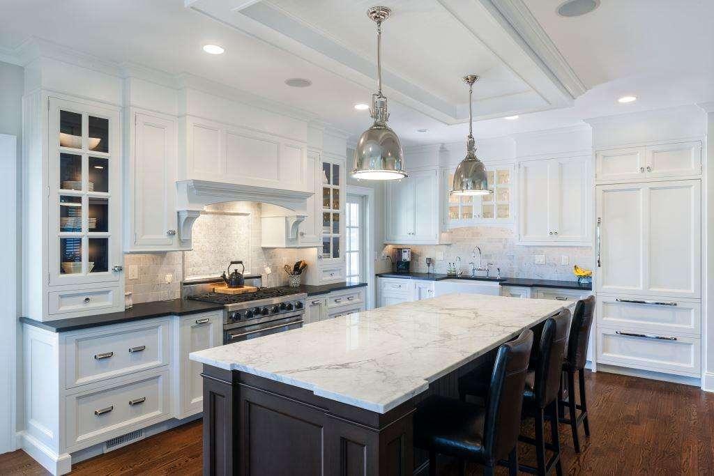 Cost Kitchen Countertops Trends Alternative