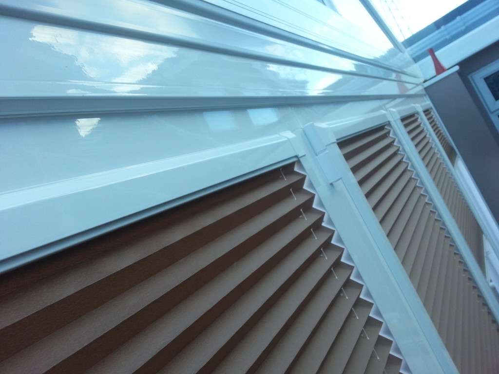 Cottage Blinds Contracts Perfect Fit