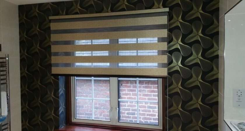 Cottage Blinds Contracts Vision