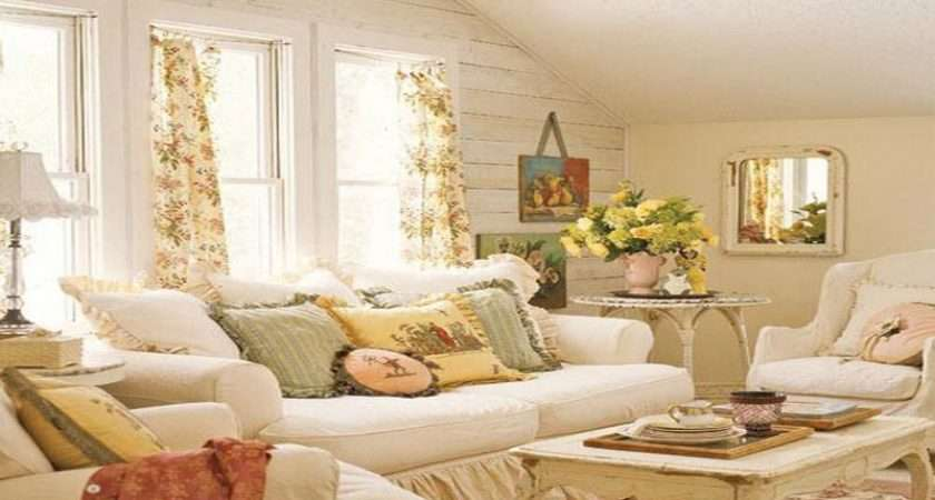Cottage Country Decor Your House Furniture