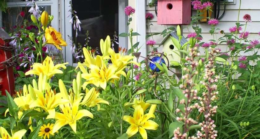 Cottage Garden Designs Love Hgtv