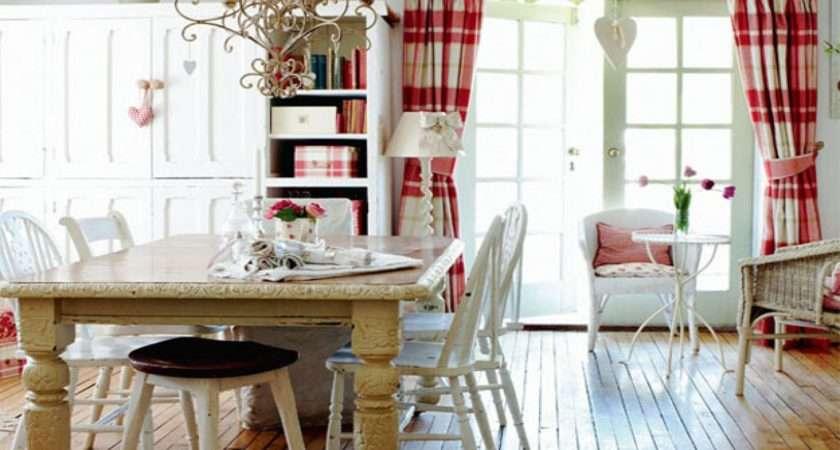 Cottage Living Room Ideas Homeideasblog