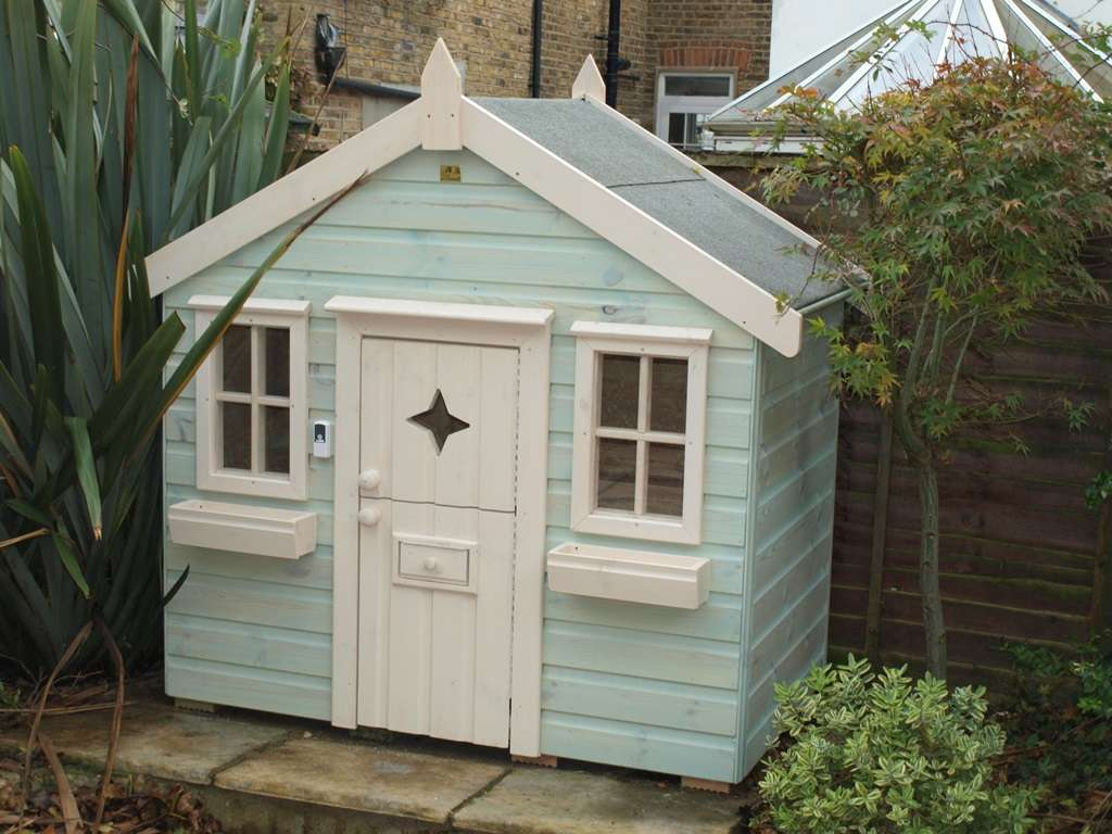 Cottage Play House Playhouses Playhouse Company