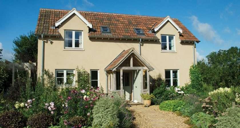 Cottage Renovation Extension House Plans Self Build