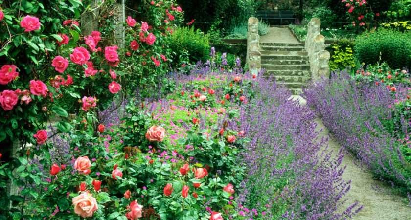 Cottage Style Garden Ideas Gardening