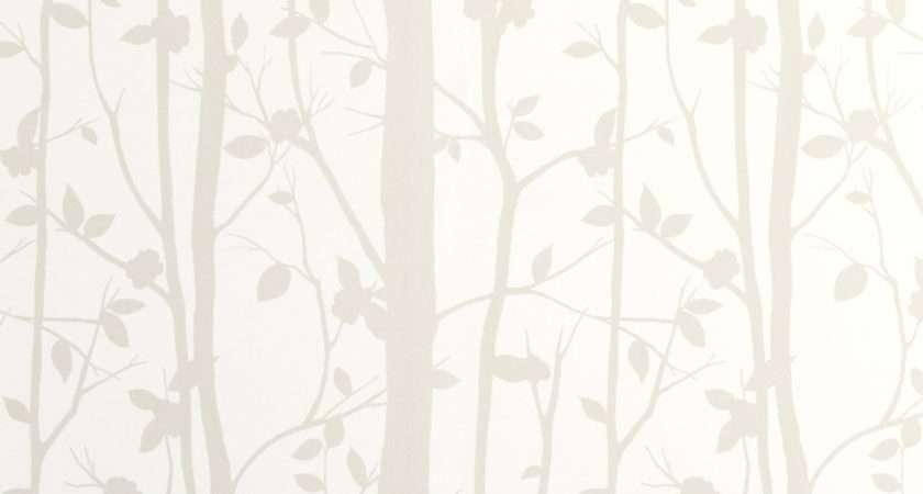 Cottonwood White Leaf Laura Ashley