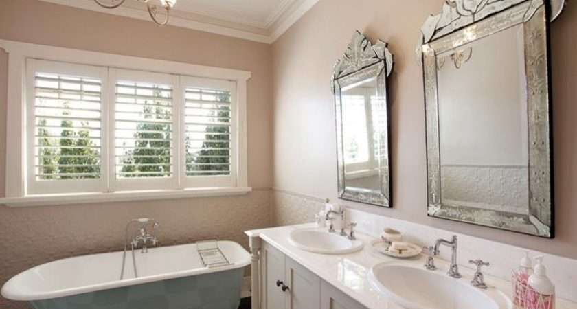 Country Bathroom Designs Home Interior Design