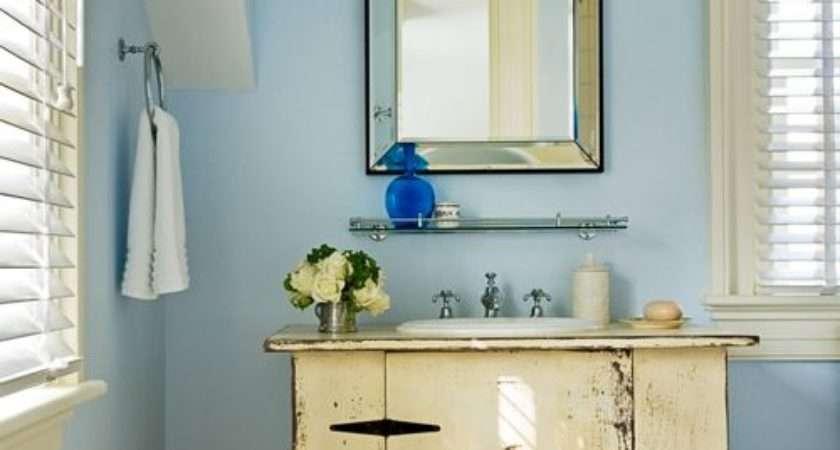 Country Bathrooms Houzz
