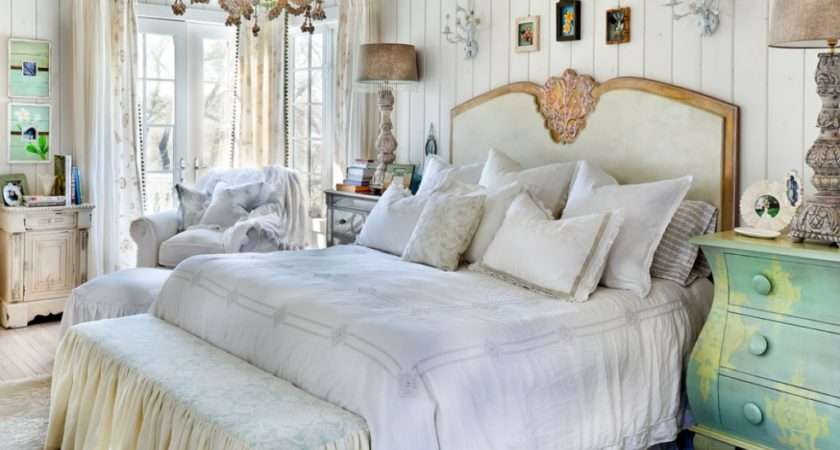 Country Bedding Ideas Shabby Chic French Bedroom