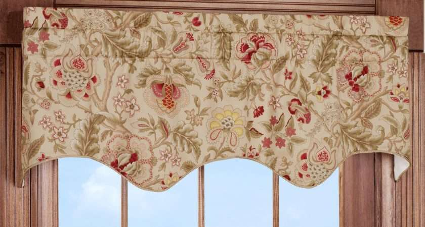 Country Bedroom Curtains Real Estate