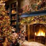 Country Christmas Ochristmas Trees Your Store