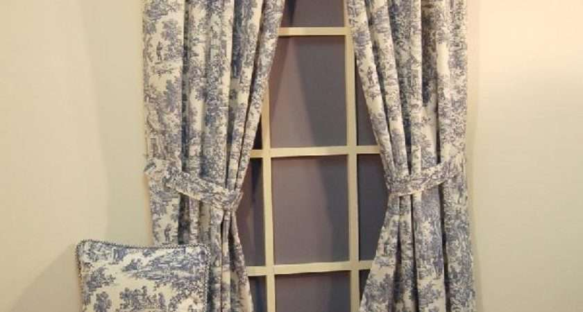Country Curtain Panelsbjs Charm Curtains