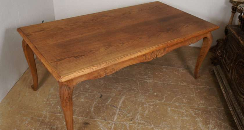 Country French Louis Style Dining Table Stdibs