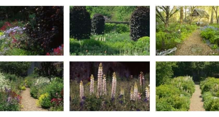 Country Garden Sussex Tuinenstruinen