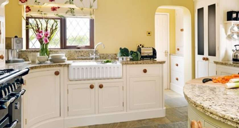 Country Home Kitchen Floors Joy Studio Design