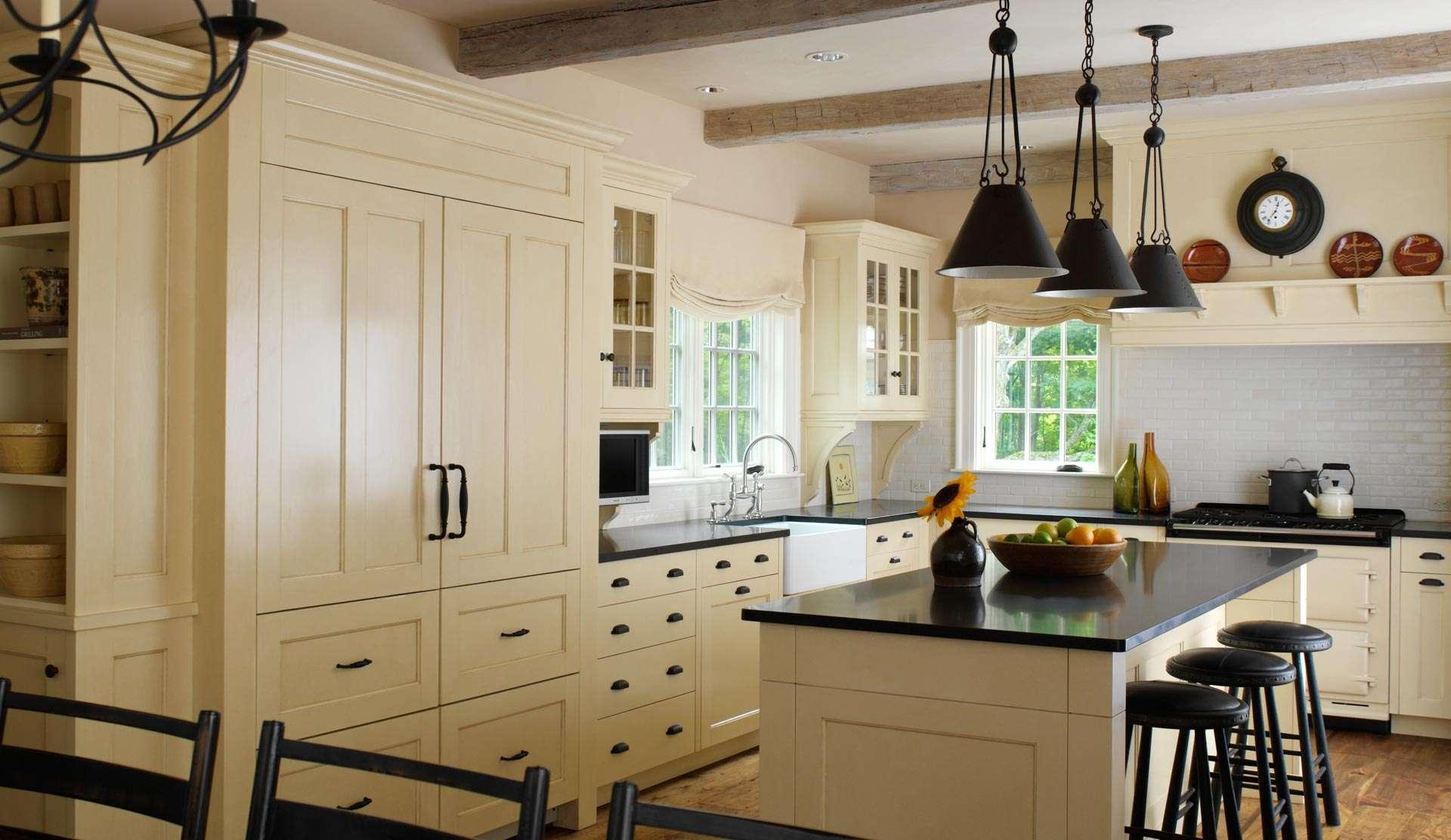 Country House Interiors Design Ideas Samples Photos Home
