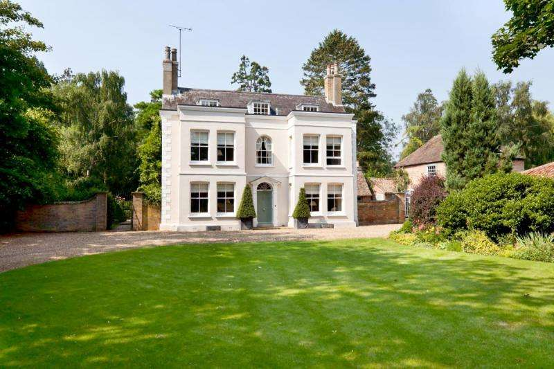 Country Houses Sale Gatehouse Elite Luxury