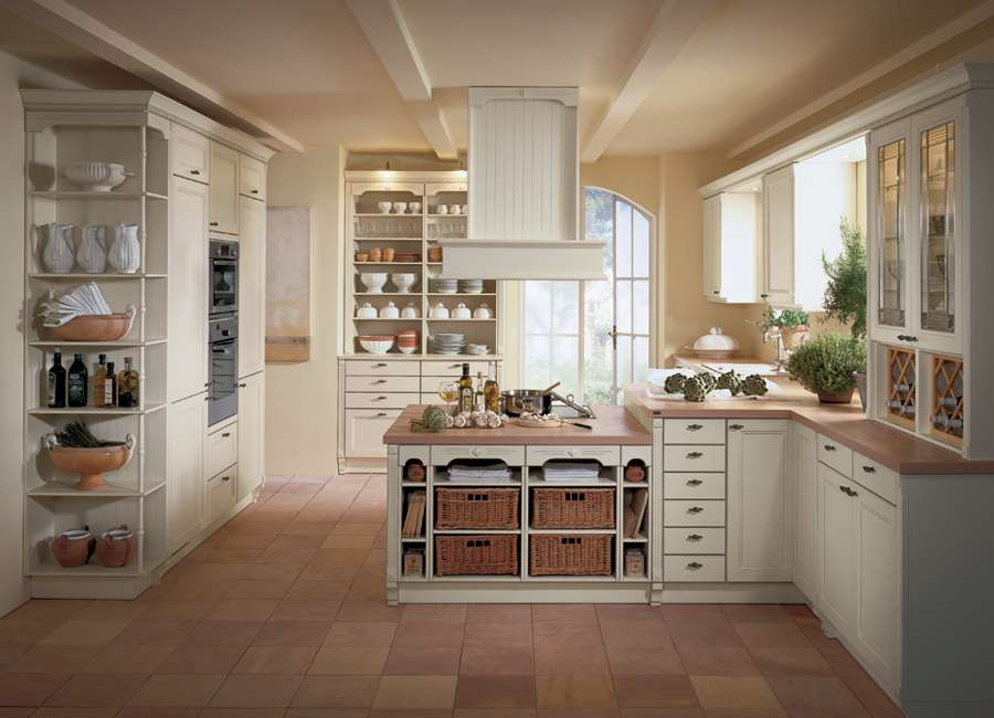 Country Kitchen Ideas Impressive English
