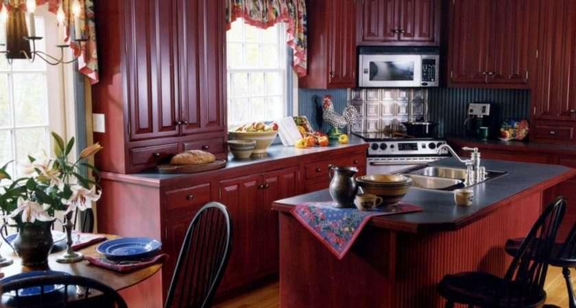 Country Kitchen Islands Ideas Tips Hgtv