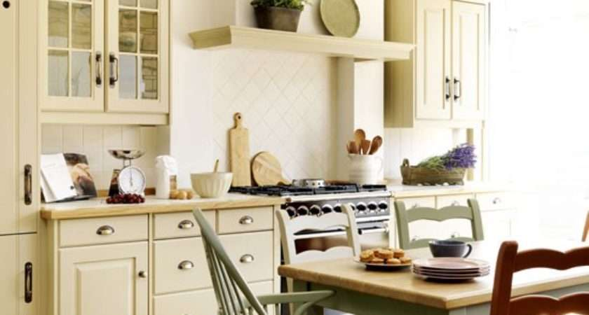 Country Kitchens House Furniture