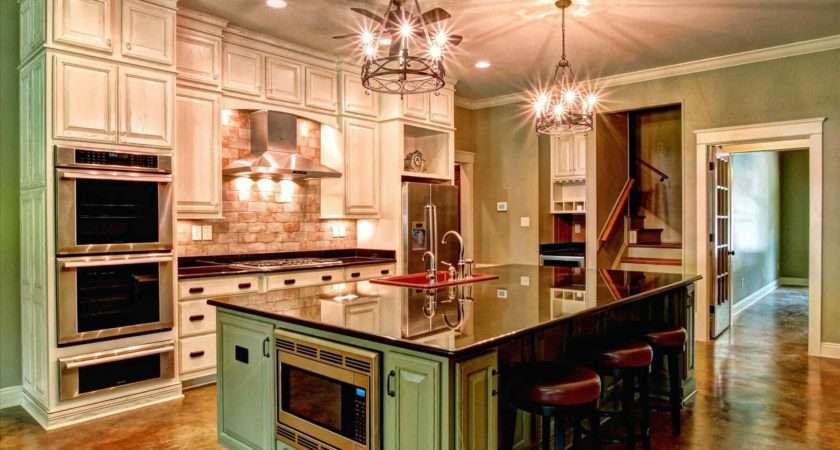 Country Kitchens Islands Deductour