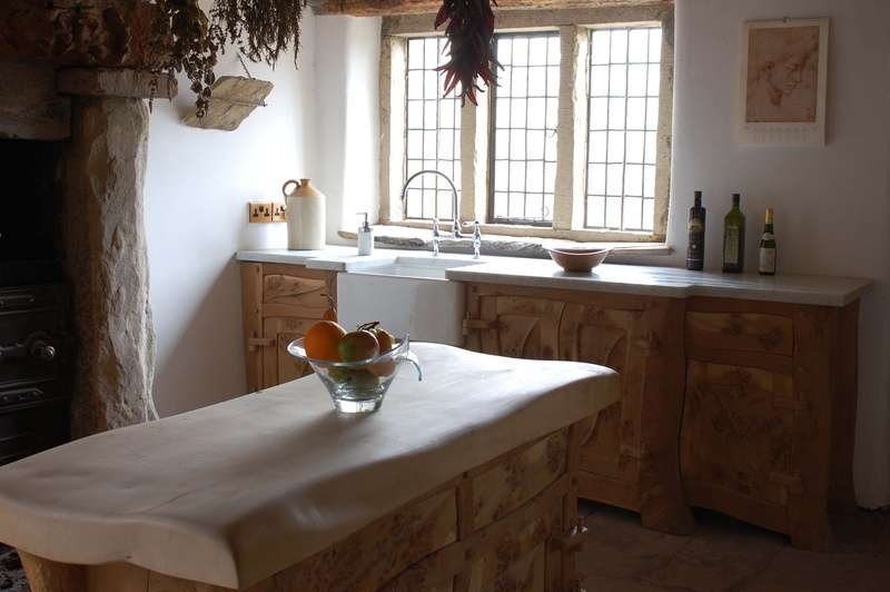 Country Kitchens Original Bespoke Handmade