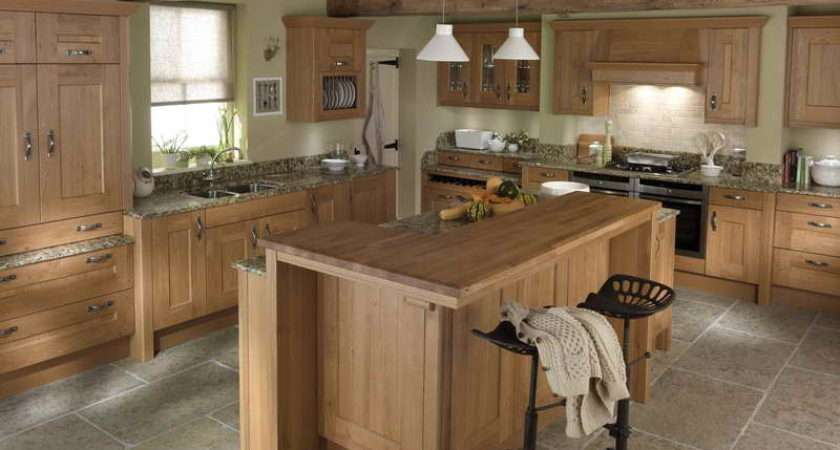 Country Living Kitchens Design Kitchen