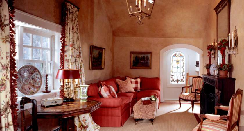 Country Living Room Design Ideas Inspiration Interior