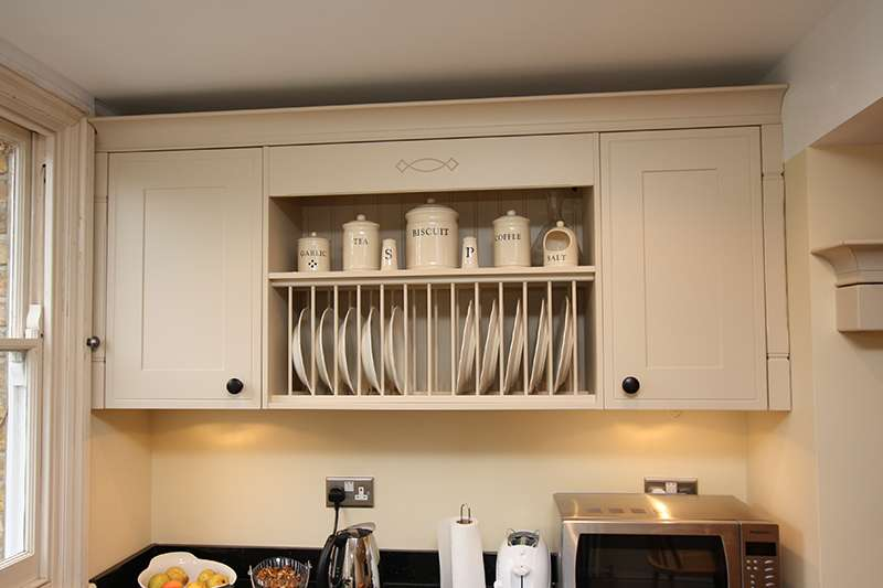 Country Shaker Kitchens
