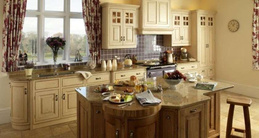 Country Style Kitchen Design Ideas Motivation