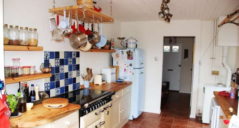 Country Style Kitchen Wood Works Brighton