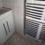 Coventry Bathrooms Large Bathroom Wall Mouted Towel Radiator
