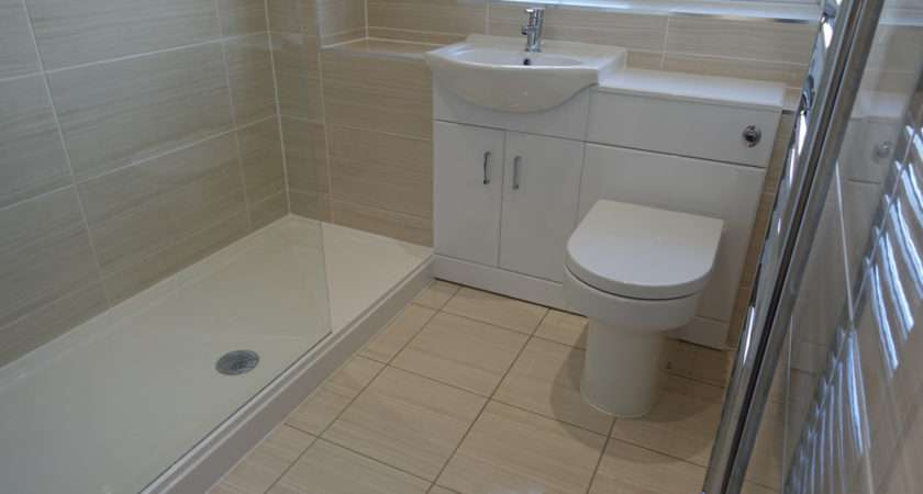 Coventry Bathrooms Walk Shower Room