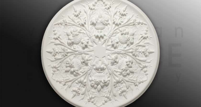 Coving Ceiling Roses Polyurethane Cornice Panel Mouldings