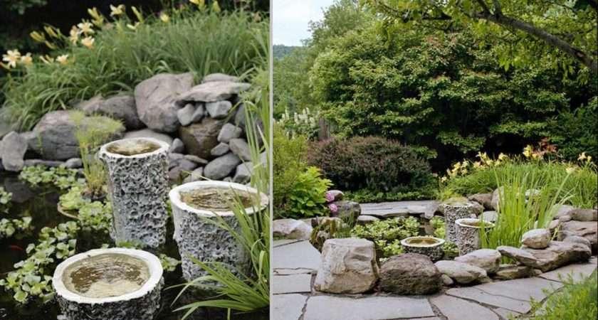 Coy Pond Design Bearsville Gayle Burbank